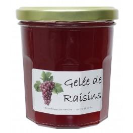 Raisins Noirs (variété mauve)