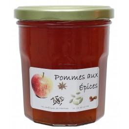 Pommes aux Épices